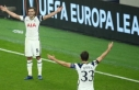 Harry Winks'in 50 metreden attığı gol, UEFA...