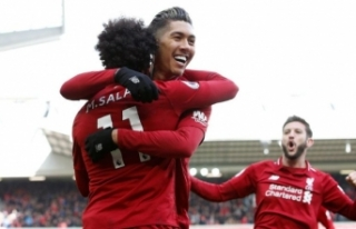 Liverpool 4-2 Burnley | Premier Lig 25. hafta