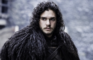 Game of Thrones'un yıldızı Kit Harington,...