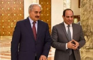 Middle East Eye: Mısır lideri Sisi, Libya'da...