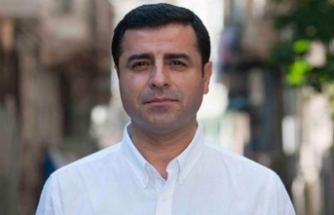 Demirtaş'ın tutuklandığı duruşmadaki savunması: Allah'tan başka kimseden korkum yok