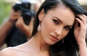 Megan Fox'tan itiraf