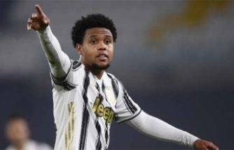 Juventus, Weston McKennie'in bonservisini aldı
